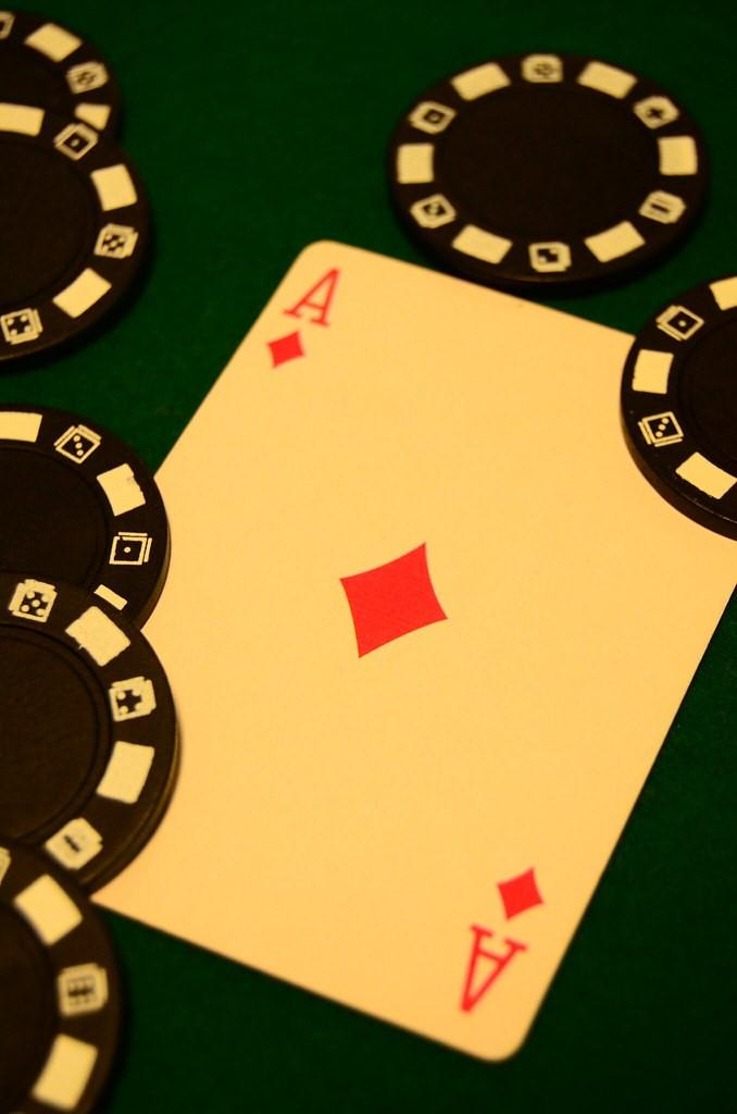 Cara Tepat Untuk Memilih Agen Judi Poker Online Yang Resmi