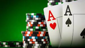 Permainan Judi Poker Online Sangat Banyak Peminatnya